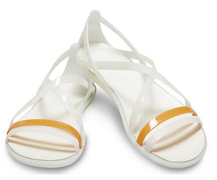 Crocs/ Isabella Strappy Sandal